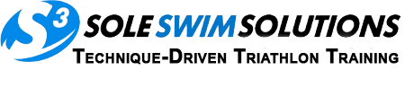 Sole Swim Solutions Retina Logo