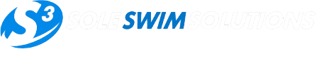 Sole Swim Solutions Mobile Logo